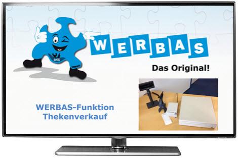 Video: Der WERBAS Thekenverkauf