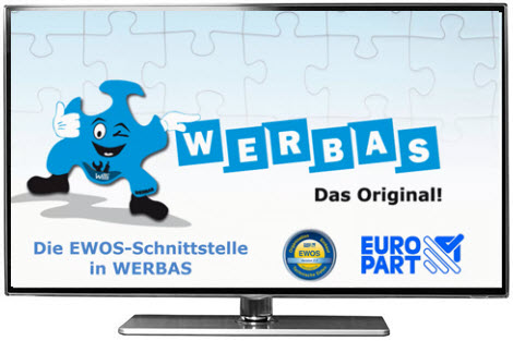 Video: EWOS-Schnittstelle in WERBAS