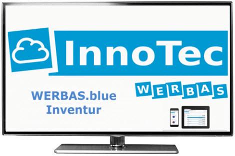 Video: WERBAS.blue-Inventur