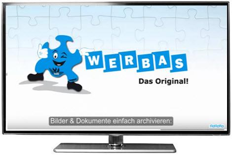 Video: WERBAS Archiv