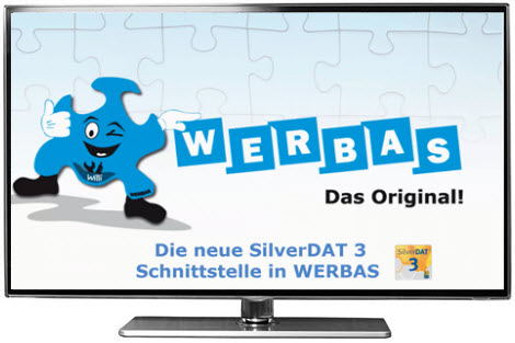 Video: Schadenskalkulation in WERBAS mit SilverDAT3